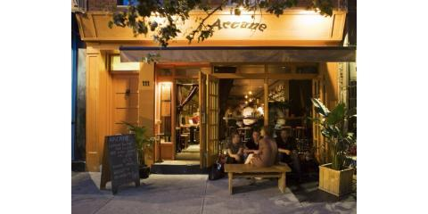 Arcane, French Restaurants, Restaurants and Food, New York, New York
