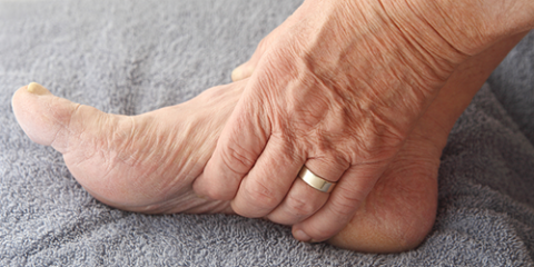 ​Understanding Diabetes & Your Feet, From Hartford Podiatry Group, Hartford, Connecticut