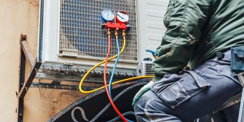 How to Decide Between Repairing & Replacing an HVAC System, Archbold, Ohio