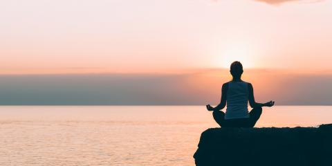 3 Tips to Reduce Chronic Stress, Archdale, North Carolina