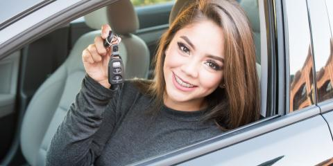 3 Steps You Should Take to Make Sure Your Teen Gets the Best Auto Insurance, Archdale, North Carolina