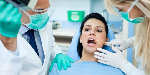5 Questions to Ask Your Dentist at Your Next Appointment, Archdale, North Carolina