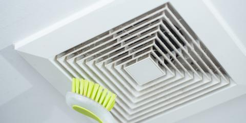 How to Choose Between Air Duct Cleaning or Replacement, High Point, North Carolina