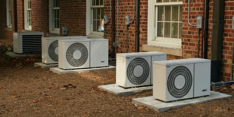 What to Do When Your Air Conditioner Stops Working, High Point, North Carolina