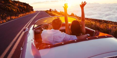 5 Tips for Reducing Back Pain During Road Trips, Archdale, North Carolina