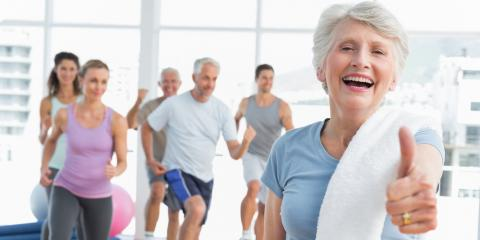 3 Essential Senior Health Tips From a Chiropractor, Archdale, North Carolina