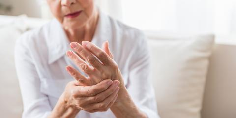 5 Early Signs of Rheumatoid Arthritis, Archdale, North Carolina