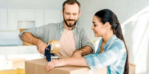3 Ways a Storage Unit Can Help You Sell Your House, Archdale, North Carolina
