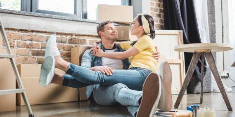 4 Tips for Moving in With Your Partner, Archdale, North Carolina
