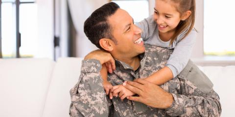 A Military Family's Guide to Long-Term Storage, Archdale, North Carolina
