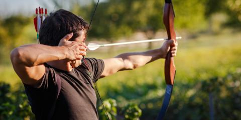 3 Benefits of Archery Classes With Belleville's Bowhunting Experts , Belleville, New Jersey
