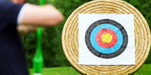5 Essential Pieces of Archery Equipment for Beginners, Belleville, New Jersey