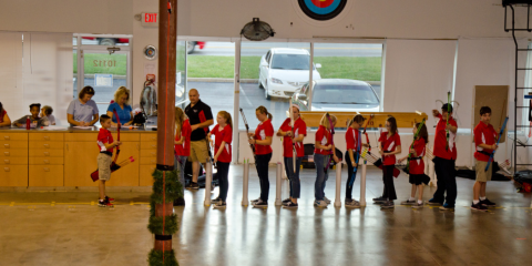 4 Reasons to Consider Archery Training, Independence, Kentucky