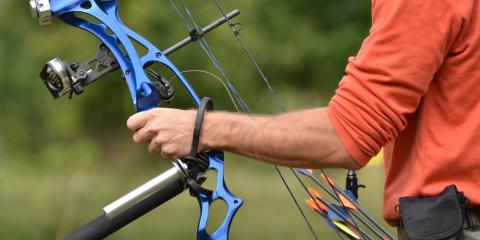 A Guide to 3D Archery Ranges, Independence, Kentucky