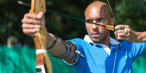 How Can Archery Training Keep You Healthy?, Independence, Kentucky