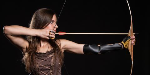Beginners Guide to the Importance of Archery Training, Independence, Kentucky