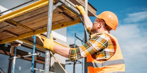 How to Protect Your Property During Construction, Rochester, New York