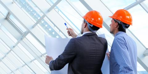 4 FAQs About Commercial Construction, Lawrenceburg, Indiana