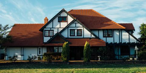 Roofing Professionals List 4 Things to Look for When Buying a New Home, West Chester, Ohio