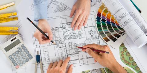 How to Get the Most Out of a Consultation With a Commercial Architect, Rochester, New York