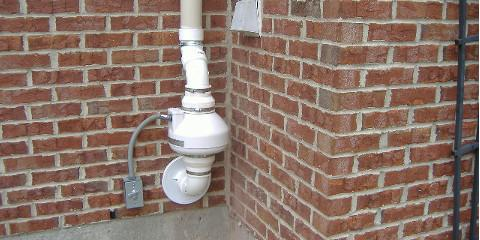 2 Benefits of Radon Mitigation, Cincinnati, Ohio
