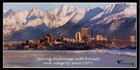 Get More Than What You Pay For With Arctic Chain Plumbing & Heating!, Anchorage, Alaska
