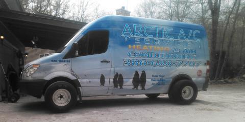 Arctic A/C Service, Air Conditioning Contractors, Services, Live Oak, Florida