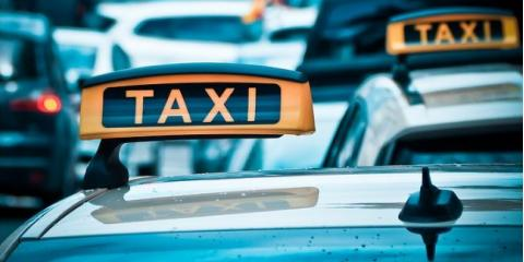 3 Benefits of Using a Local Taxi Service, Fairbanks North Star, Alaska