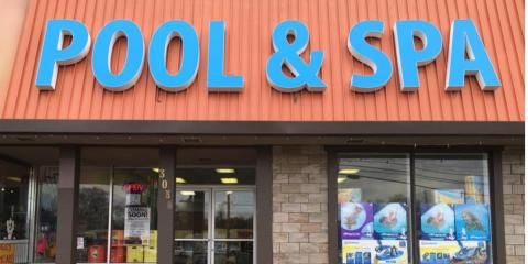 The Pool Cleaning Equipment You Need to Buy This Summer, Arden-Arcade, California