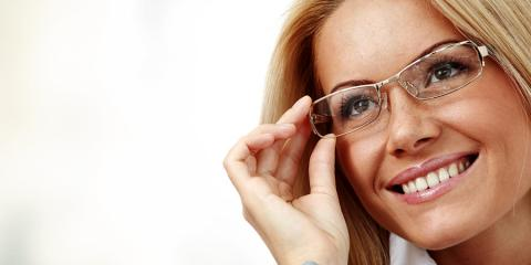 Which Frames Should You Choose for Your Eyeglasses: Metal or Plastic? , Kalispell, Montana