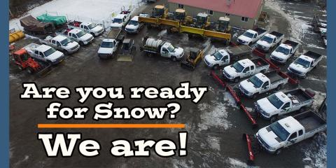 Reduce Slip & Fall Liability This Winter With Anchorage's Leading Snow Removal Company, Anchorage, Alaska