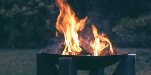 Are You Using Your Fire Pit the Correct Way?, Freehold, New Jersey