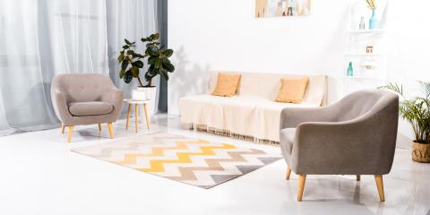 3 Tips for Choosing an Area Rug for Your Living Room, Rochester, New York