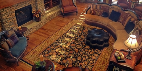 How to Choose Astonishing Area Rugs for Your Home, Castle Rock, Colorado