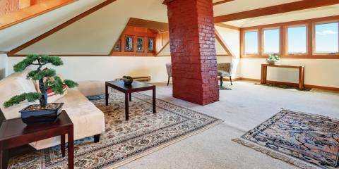 3 Tips for Using Layered Area Rugs in Your Space, Lincoln, Nebraska