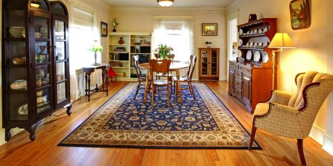 5 Popular Area Rug Styles for Your Home, Enterprise, Alabama