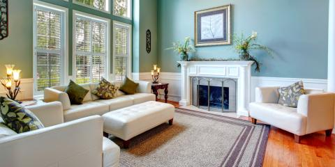 How to Choose an Area Rug That's the Right Size, Kahului, Hawaii