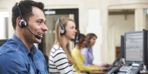 4 Reasons Why Call Centers Should Move to the Cloud, New York, New York