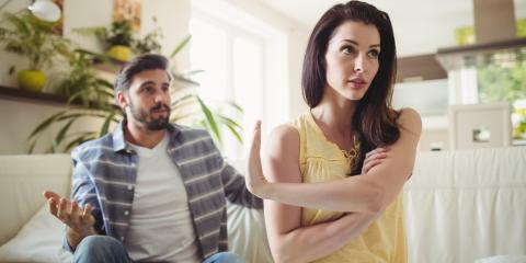 When You're Going Through a Divorce, Avoid These 3 Common Mistakes, Granville, Ohio