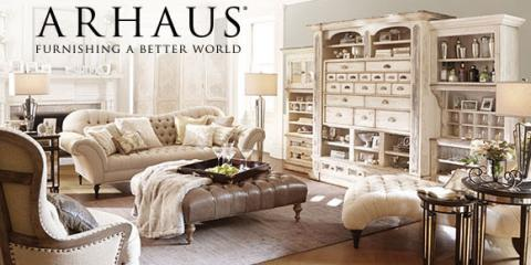 New Furniture Arrivals for Beautiful Comfortable LivingOnly at