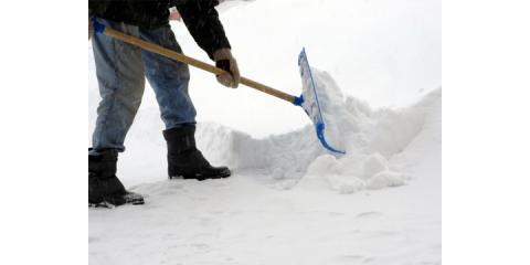 Shoveling Snow? Injury Prevention Tips From Ari Levine Physical Therapy, Brooklyn, New York