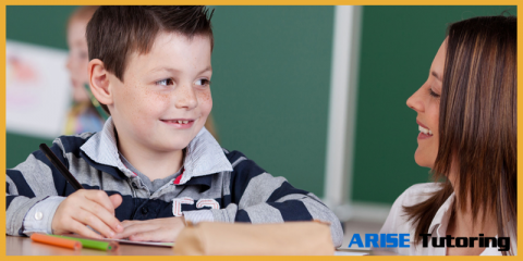 From Algebra to Reading, ARISE Tutoring Has a Tutor in All Subject Areas to Help All Students, Riverside, Ohio