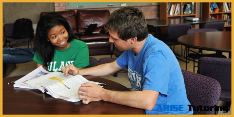 The Academic Tutoring Experts at ARISE Tutoring Offer 3 Tips For Test Taking Success, Riverside, Ohio