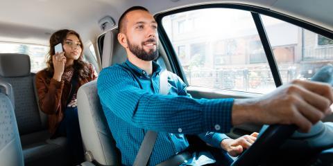 What's the Right Auto Insurance for Rideshare Drivers? , Phoenix, Arizona