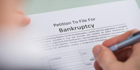 Bankruptcy Attorney Offers Insight Into Filing in the New Year , Bullhead City, Arizona
