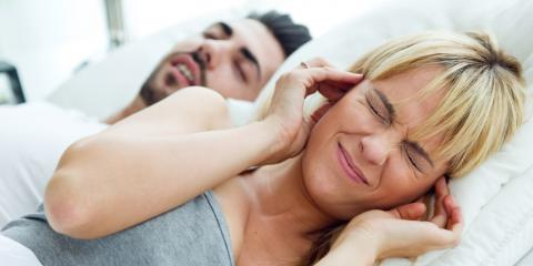 What to Know About the Causes & Treatment Options for Snoring, Lake Havasu City, Arizona