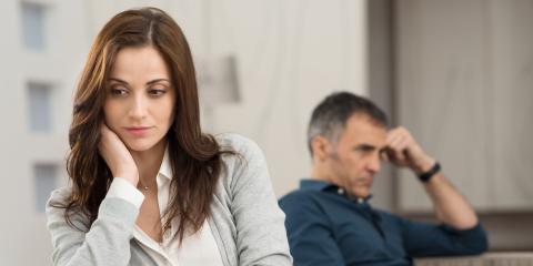 4 Myths About Divorce Law, Bullhead City, Arizona
