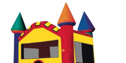Bouncy House Party Rentals for Easter Sunday, Deer Valley, Arizona