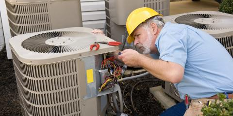 4 Causes of a Leaky Air Conditioning Unit, Anchorage, Alaska