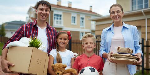 Why New Homeowners Should Buy an Alarm System Immediately, Conway, Arkansas